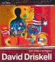 Cover for David Driskell: Icons of Nature and History