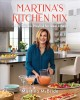 Cover for Martina's kitchen mix: my recipe playlist for real life
