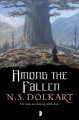 Cover for Among the fallen