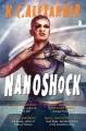 Cover for Nanoshock