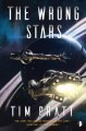 Cover for The wrong stars