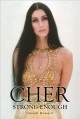 Cover for Cher: Strong Enough