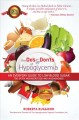 Cover for The do's and don'ts of hypoglycemia: an everyday guide to low blood sugar: ...