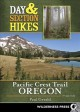 Cover for Day & section hikes Pacific Crest Trail Oregon