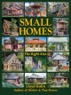 Cover for Small homes: the right size
