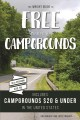 Cover for The Wright guide to free and low-cost campgrounds
