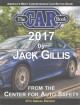 Cover for The Car Book 2017