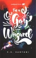 Cover for I'm a Gay Wizard