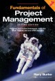 Cover for Fundamentals of Project Management: Planning and Control Techniques Using t...
