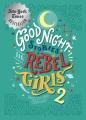 Cover for Good night stories for rebel girls. 2