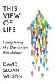 Cover for This view of life: completing the Darwinian revolution