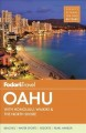 Cover for Fodor's Oahu: With Honolulu, Waikiki & the North Shore
