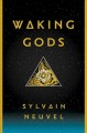 Cover for Waking gods