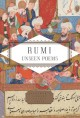 Cover for Rumi: unseen poems