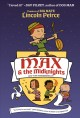 Cover for Max & the Midknights
