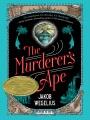 Cover for The murderer's ape