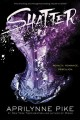 Cover for Shatter