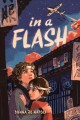 Cover for In a flash