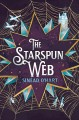Cover for The starspun web