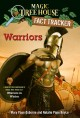 Cover for Warriors