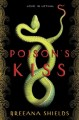 Cover for Poison's kiss