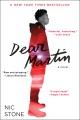Cover for Dear Martin
