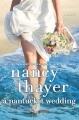 Cover for A Nantucket wedding: a novel