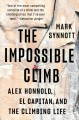 Cover for The impossible climb