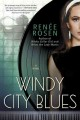 Cover for Windy City blues