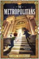 Cover for The Metropolitans