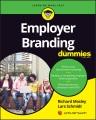 Cover for Employer branding