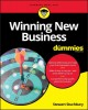 Cover for Winning New Business