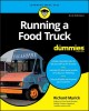 Cover for Running a food truck for dummies