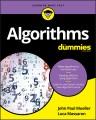 Cover for Algorithms for Dummies