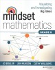 Cover for Mindset mathematics: visualizing and investigating big ideas, grade 8