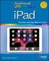 Cover for Teach yourself visually iPad