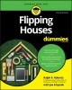 Cover for Flipping Houses for Dummies