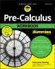 Cover for Pre-calculus Workbook for Dummies
