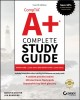 Cover for Comptia A+ Complete: Exam 220-1001 and Exam 220-1002