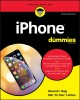 Cover for iPhone for dummies