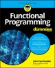 Cover for Functional programming