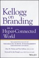 Cover for Kellogg on branding in a hyper-connected world