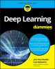 Cover for Deep learning for dummies
