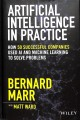 Cover for Artificial intelligence in practice: how 50 successful companies used artif...