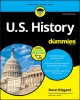 Cover for U.s. History for Dummies