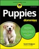 Cover for Puppies for Dummies