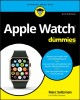 Cover for Apple Watch