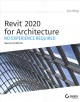 Cover for Autodesk Revit 2020 for Architecture: No Experience Required