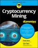 Cover for Cryptocurrency Mining for Dummies
