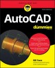 Cover for Autocad for Dummies